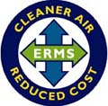 ERMS - Cleaner Air, Reduced Cost